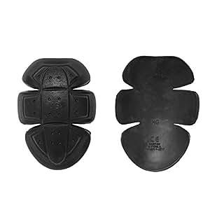 CE Protections Vetements Moto Epaulieres CE Homologation Motard A-Pro noir