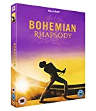 Bohemian Rhapsody [Blu-ray] [2018] only £14.99 on Amazon