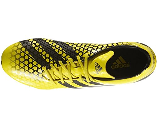 Regulate Kakari 3.0 SG Chaussant Large - Crampons de Rugby yellow