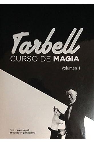 Descargar gratis Curso De Magia Tarbell Vol.1 de [Et Al.]