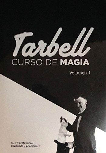 Curso de magia tarbell vol.1 por Halan Tarbell