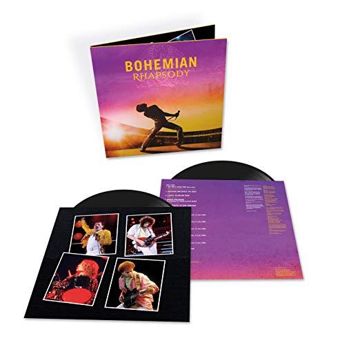 Bohemian Rhapsody (the Original Soundtrack) (2lp) [Vinyl LP] - 3