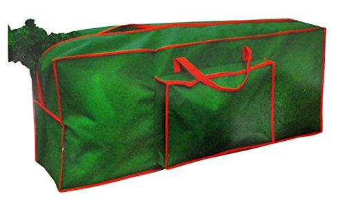 Bolsa de Almacenamiento de Tela para árbol de Navidad (125 x 30 x 50 cm)