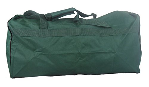 ips-heavy-duty-canvas-tool-bag-zip-closure-holdall-carryall-luggage-storage-diy-green
