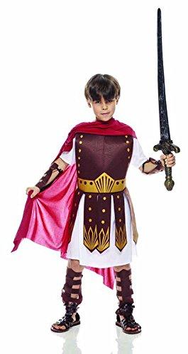 Rubie's IT30054-M - Centurione Costume, Taglia M