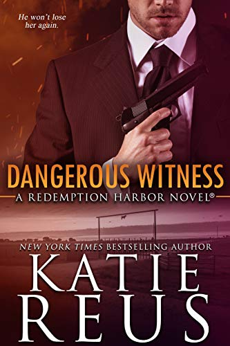 Dangerous Witness (Redemption Harbor Series Book 3) (English Edition)