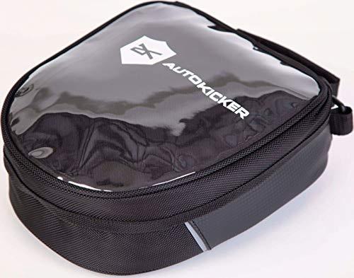Autokicker berühmte magnetische Mini-Tanktasche für Motorräder & Zweiräder