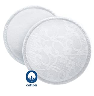 Philips Avent SCF155/06 - Discos absorbentes lavables para cualquier momento, higiénicos, 6 discos reutilizables (B000MMS5IA) | Amazon price tracker / tracking, Amazon price history charts, Amazon price watches, Amazon price drop alerts