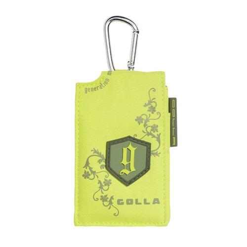 golla-spirit-lime-green-fundas-para-telefonos-moviles-verde