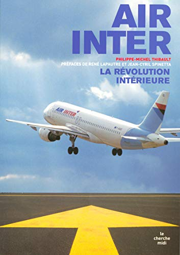Air Inter par Philippe-Michel THIBAULT