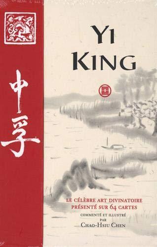Yi King : Le célèbre art divinatoire présenté sur 64 cartes
