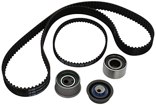 GATES Zahnriemensatz , PowerGrip®, K015255XS (Zahnriemen Mitsubishi Eclipse)