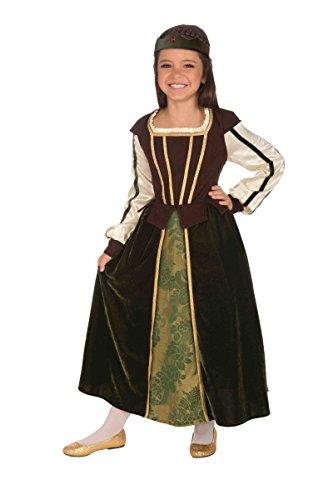 (Small) - Forum Novelties Maid Marion Child Costume, (Maid Marion Kostüme Kinder)