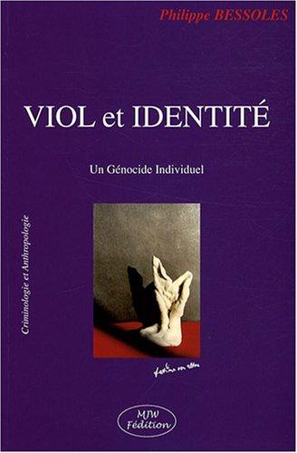Viol et identité : Un Génocide Individuel