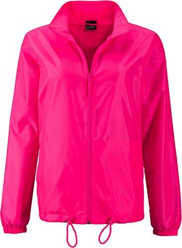 Ladies`Promo Jacket Damenjacke Jacke Damen, Größe:L, Farbe:Bright Pink