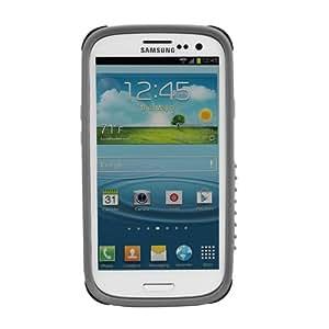 PureGear Dualtek Tout Terrain Coque pour Samsung Galaxy S3 Blanc