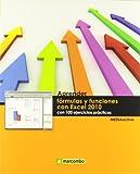 Best Softwares aprender español - Aprender fórmulas y funciones con Excel 2010 con Review