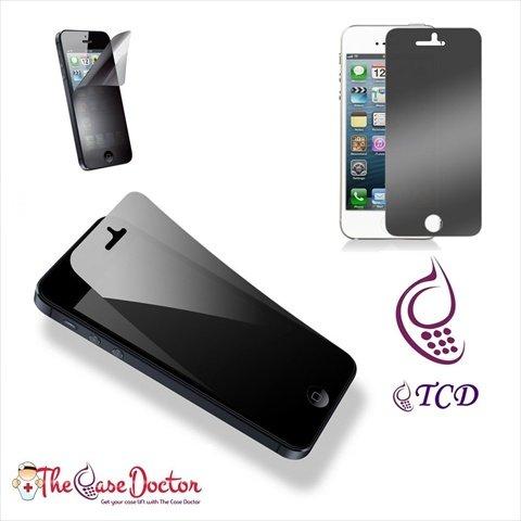Tcd privacy anti-Spy Premium pellicola protettiva per Apple iPhone 55S 5C 3Pack-Confezione