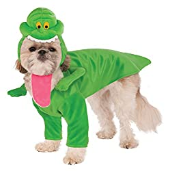 Rubie´s Ghostbusters Slimer Dog Costume, Medium