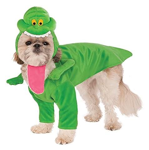 Ghostbusters Slimer Costume - Rubies Ghostbusters Slimer Pet Costume