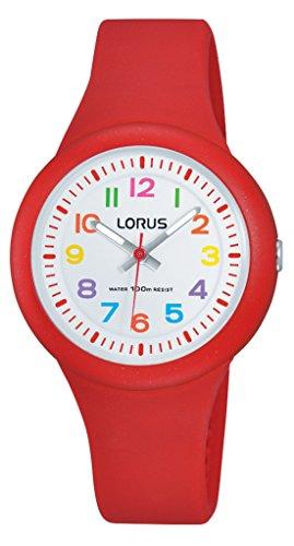 Lorus Watches Orologio Analogico Unisex RRX53EX9