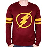 Pull Over Flash DC Comics - Logo