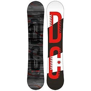 DC Shoes Focus 149 cm