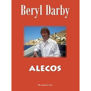 ALECOS (Cretan Saga Book 11)