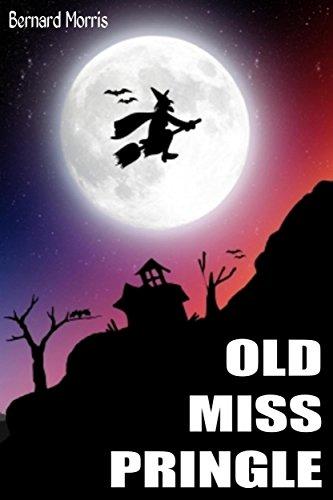 Old Miss Pringle (English Edition)