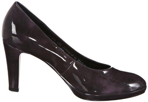 Gabor Shoes  Gabor, escarpins femme Gris - Grau (titan (Lfs natur))