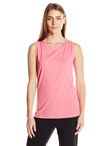 Jockey Damen  Tank Top Pyjama-Oberteil (Top)  -  rosa -  (Tank Top Damen Jockey)