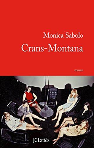 Crans-Montana (Littérature française)