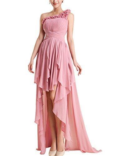 Ballkleider rosa - kleider♡traum.de