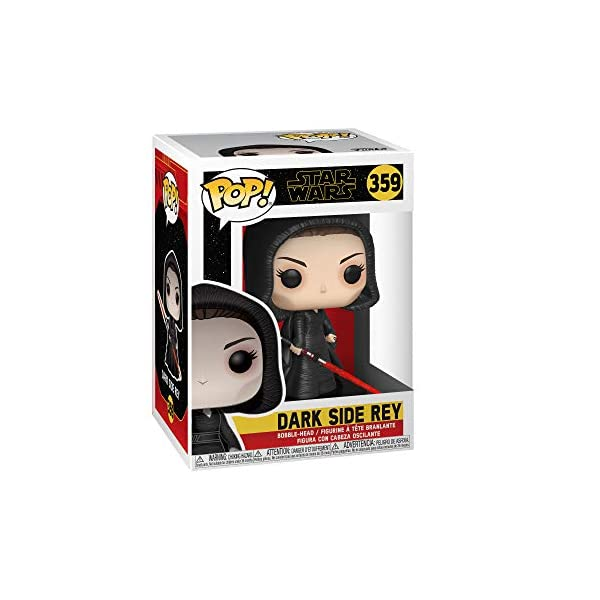Funko Pop Rey Sith (Star Wars 359) Funko Pop Star Wars
