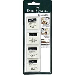 Faber-Castell 1271564Borradores Pan