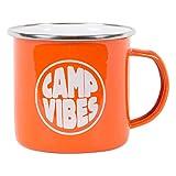 Poler Stuff Camping Mug (Burnt Orange)
