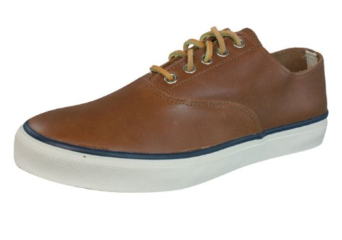 Sperry CVO Cuir Tan hommes chaussures / Chaussures - Tan