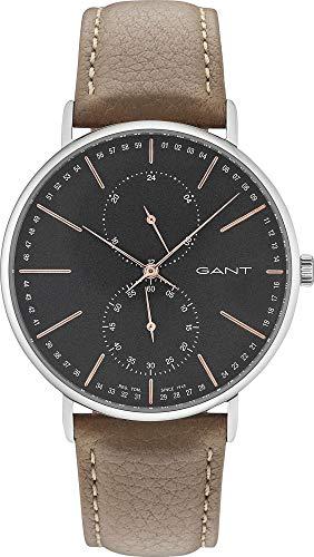 GANT WILMINGTON GT036009 Montre-Bracelet pour hommes