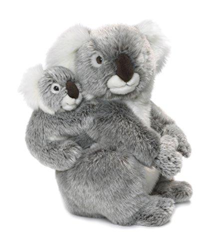 WWF WWF16898 - Universal Trends Koalamama 28 cm mit Baby