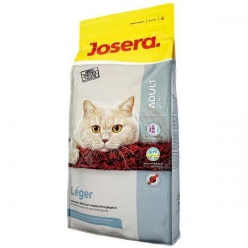 Josera Emotion Line Leger 2 kg, Trockenfutter, - 10 Katzenfutter Leger Kg Josera