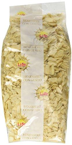 Life Mandorle Affettate - 1000 g