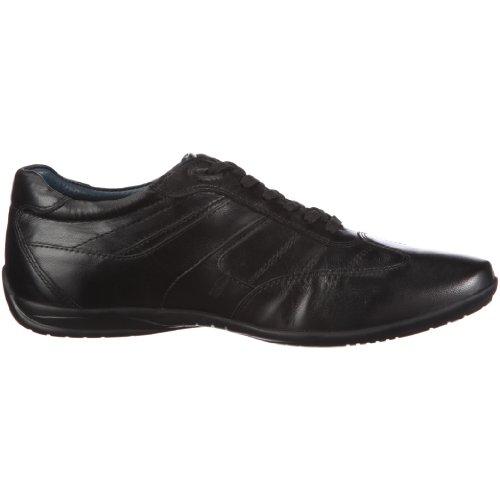 Bugatti T81061L Herren Sneakers Schwarz (schwarz 100)
