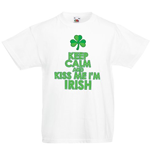 t-shirt-pour-enfants-kiss-me-im-irish-saint-patrick-day-jokes-quotes-shirts-7-8-years-blanc-multicol