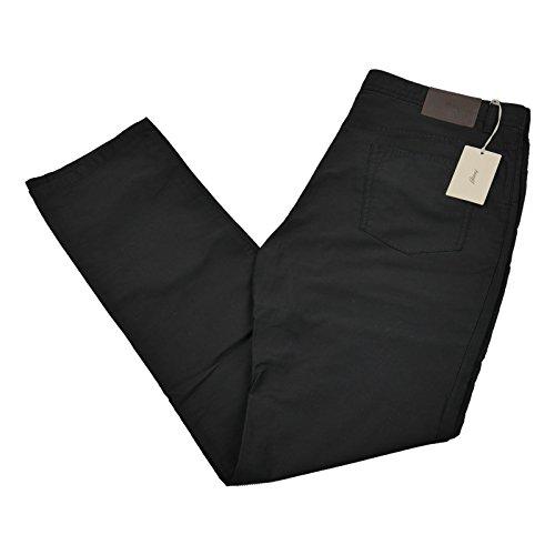 brioni-livigno-jeans-fait-a-la-main-en-italie-de-luxe-noir-taille-33-cm-courte-345
