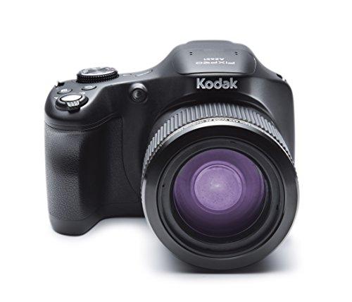 Kodak Bridgekamera AZ651 PixPro im Test