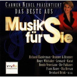 Tolle nahe gehende Melodien - ideal als Geschenk incl. Einer tolen Eurobeat Version von Thank You For The Music (CD Compilation, 18 Titel, Diverse Künstler)