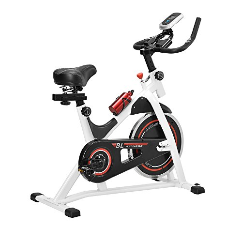 [in.tec] Home-Trainer Vélo en Forme Bike vélo...