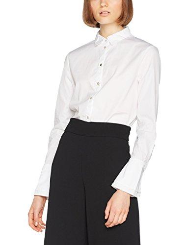 Boss Orange Cosi 10197982 01, Camicia Donna Bianco (White 100)