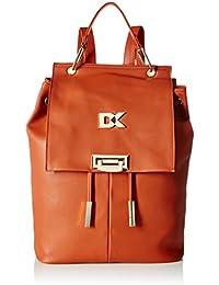 Diana Korr Women's Backpack Bag (Tan) (DK113BTAN)