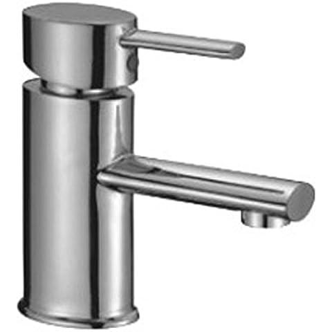 Furesnts casa moderna cocina y baño el grifo de cobre grifos elipse washbashs lavar bash mezclador,(Estándar G 1/2 puertos manguera
